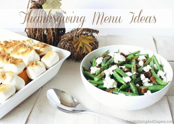 Thanksgiving-Menu-Ideas