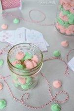 HAPPY Holidays: Cream Cheese Mints