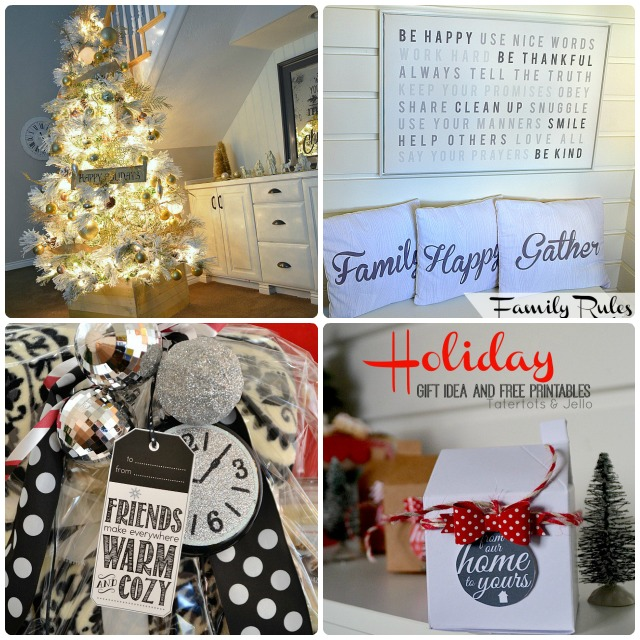 Project Collage TTJ Dec 12 14
