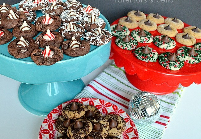 Kid-Friendly Recipe: Holiday Blossom Cookies!