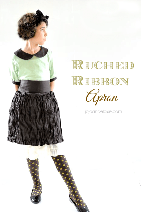 Ruched-Ribbon-Apron-tutorial-jojoandeloise.com_