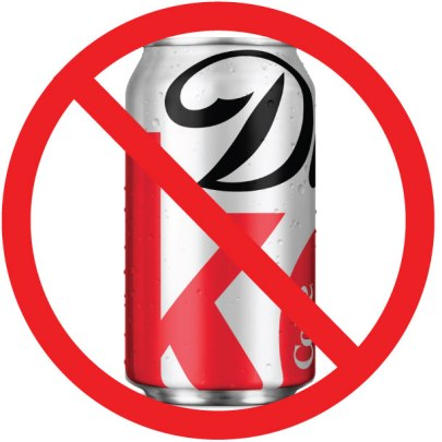 no-diet-coke