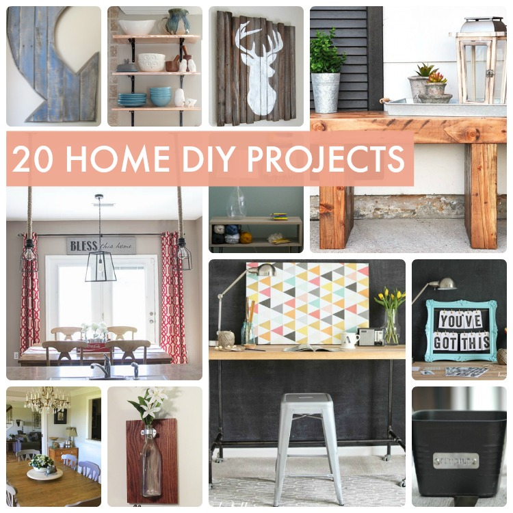 20.home.diy.projects