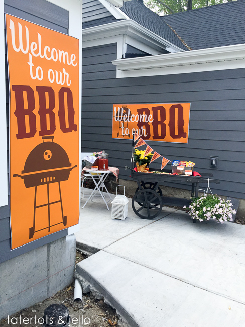 free summer bbq printables everything you need