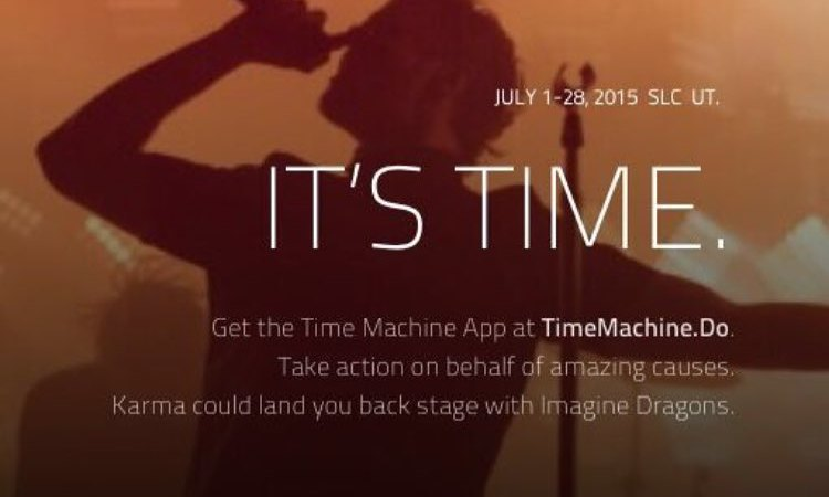 Get Involved With Causes You Care About: It's Time [And Win Stuff!]