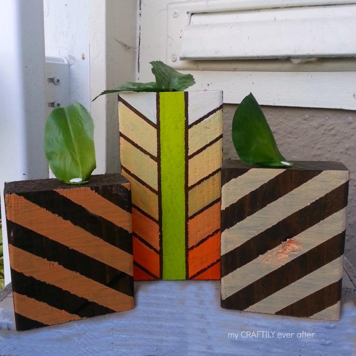 easy-wooden-geometric-pumpkins