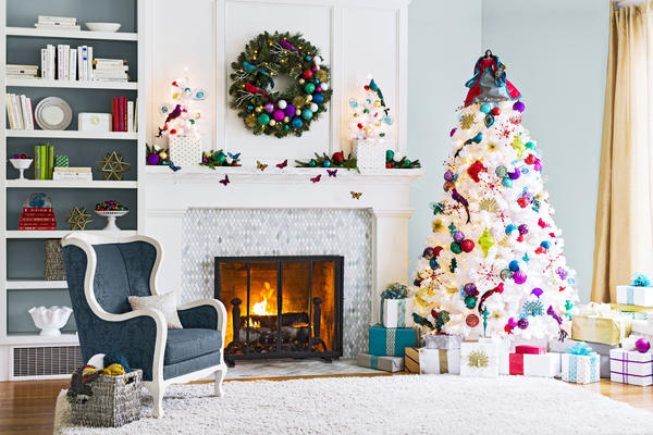 Last Day to Apply! Holiday Makeover, in YOUR House, by ME and Lowe's!