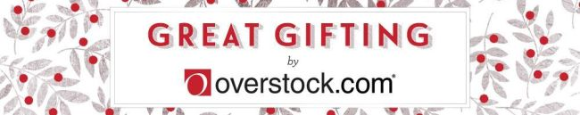 great gifting at overstock