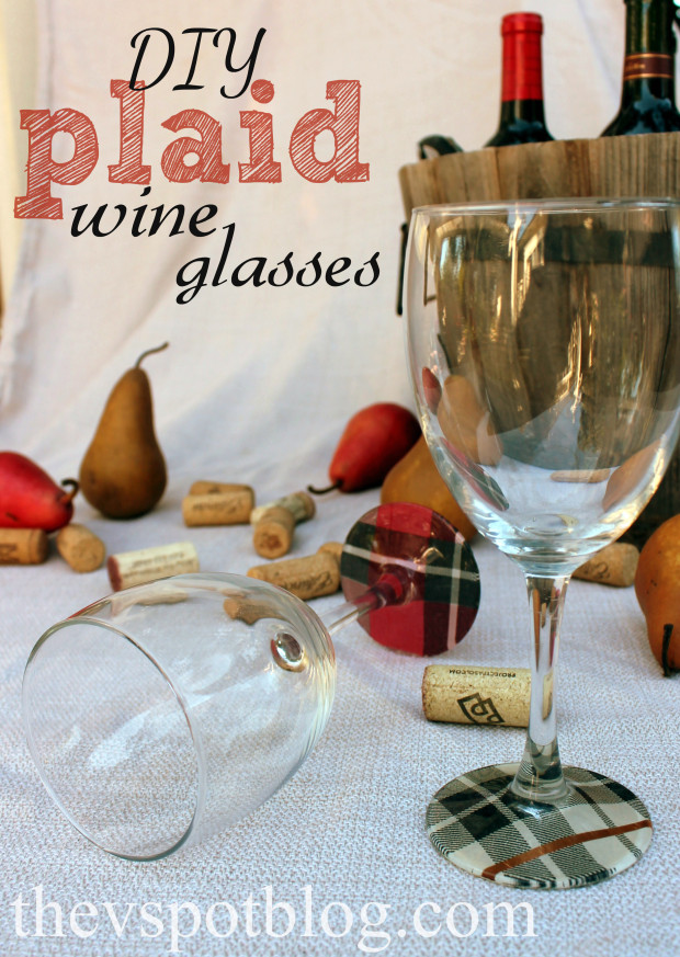 DIY-Plaid-wine-glasses-620x873
