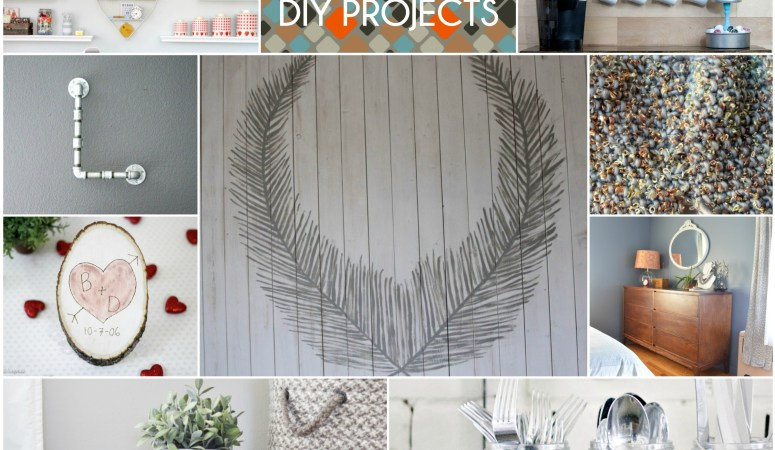 Great Ideas — 17 Winter DIY Projects!