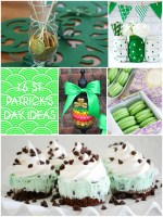 Great Ideas — 16 St. Patrick's Day Ideas!