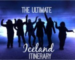 Iceland Dream Trip: Itinerary