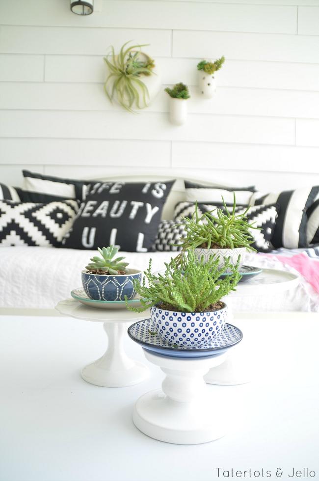 Make an Outdoor Room
