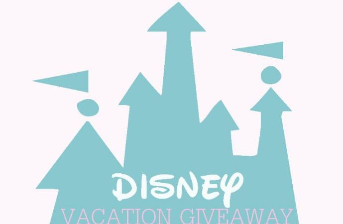 Disney Family Vacation Giveaway!