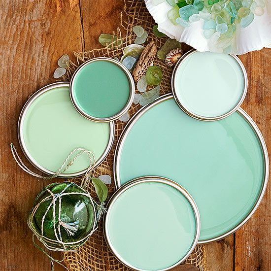 coastal farmhouse colors