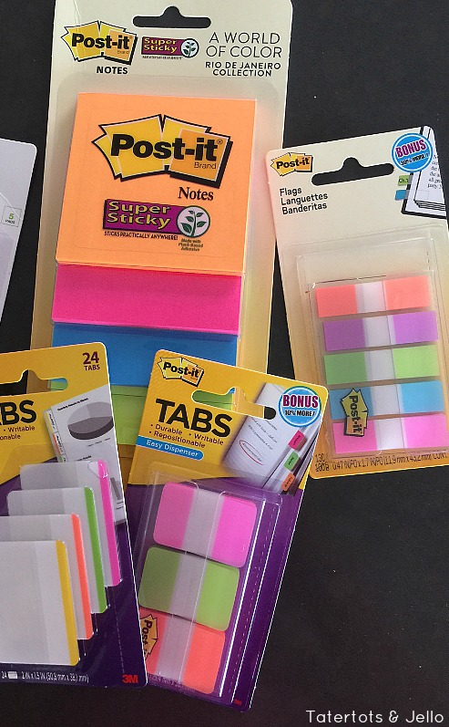 post it note products