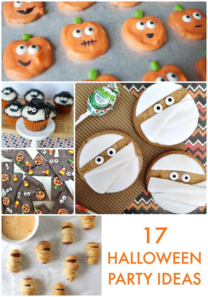 17 amazing Halloween Ideas