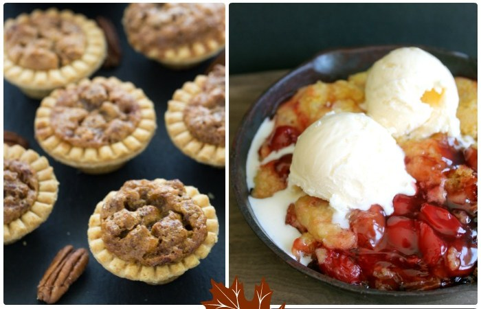 Great Ideas — 17 Thanksgiving Recipes!