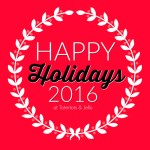 HAPPY Holidays Guest Series – Recipes, Party, Home Decor Ideas!