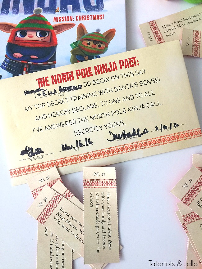 north-pole-ninja-holiday-mission-information