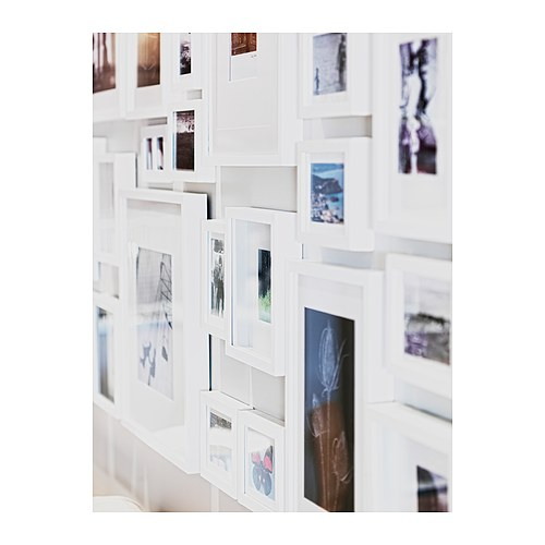 Ikea Ribba frames - my favorite things