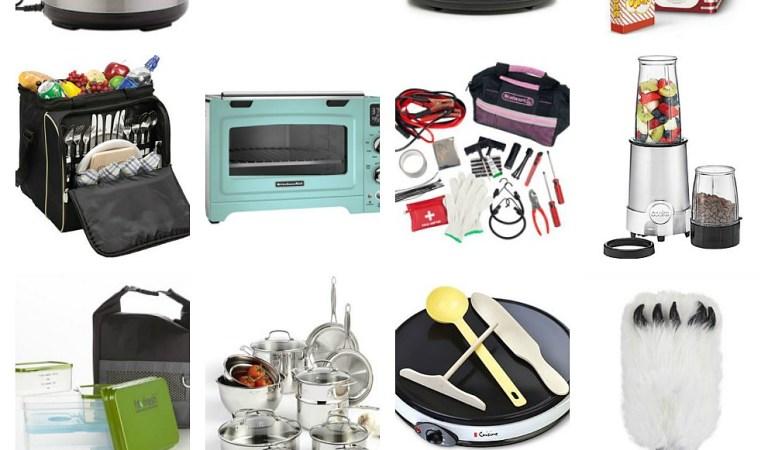 20 Fabulous FAMILY Holiday Gift Ideas