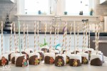 Hand-Dipped Marshmallow Treats Gift Idea