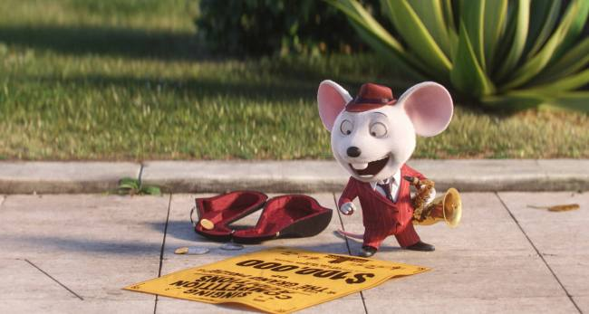 sing mouse