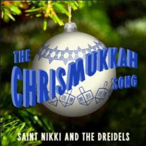 the chrismukkah song