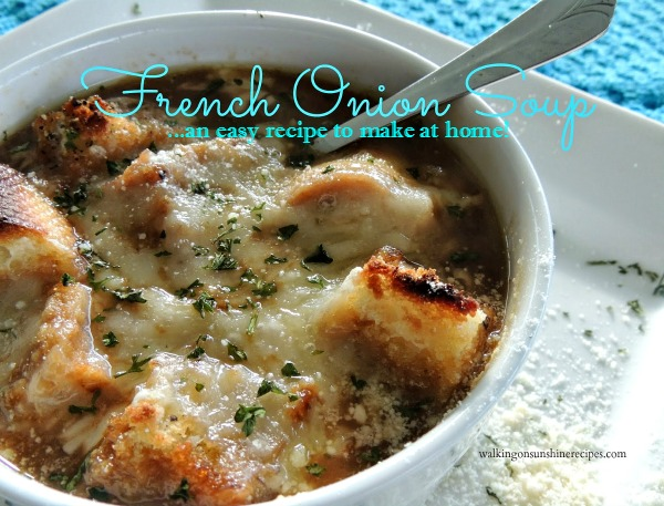 Great ideas 15 winter soups and stews for Winter soup recipes easy