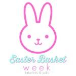 Easter Basket Week!