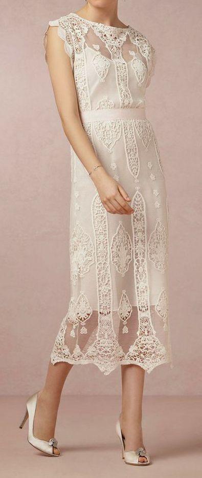 Second Wedding Dresses 19 Unique  Wedding Dresses for