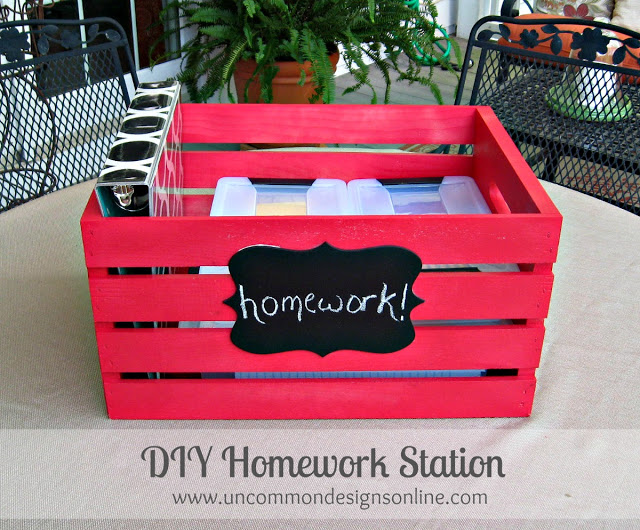 15 Back to School Ideas!