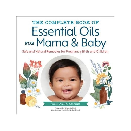 2000 essential oil recipes
