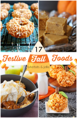 Great Ideas — 17 Fall Foods!
