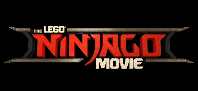 Ninjago LEGO movie