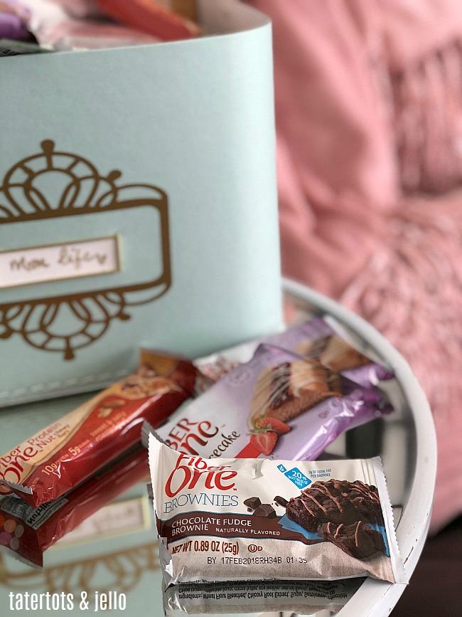 ?Mom Time? Basket DIY + Giveaway