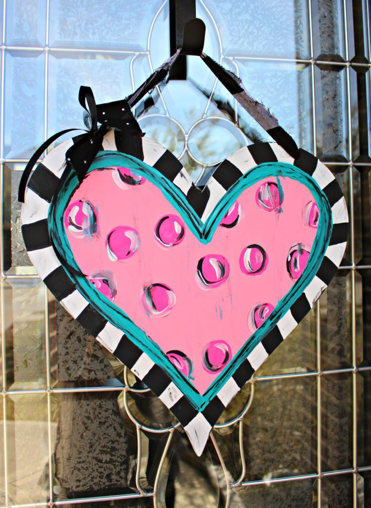 Great Ideas — 24 Valentine\'s Heart Projects! - Tepuy