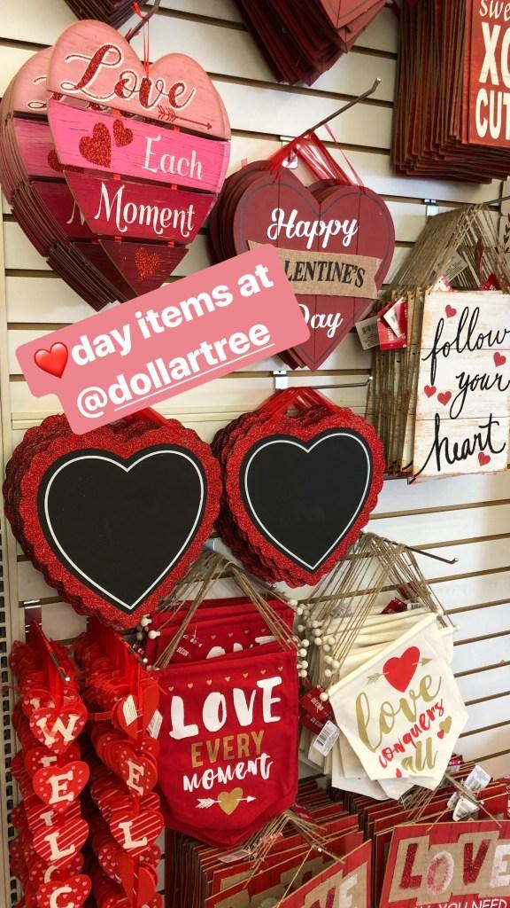 2 Felt Scallop Heart Garland Valentine S Day Project