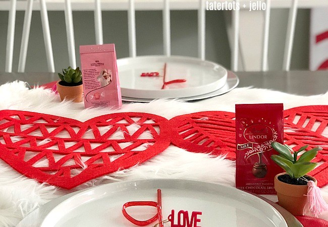 Throw a Valentine's Party for Your Kids – 5 Easy, No-Stress Ideas!!