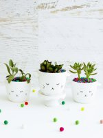 Great Ideas — 17 Bright and Colorful Spring DIYs