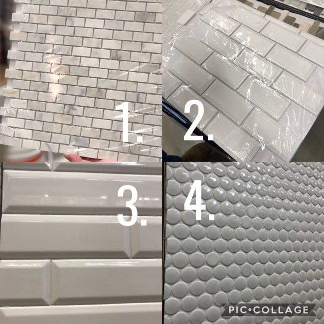 how to pick the perfect kitchen backsplash tile