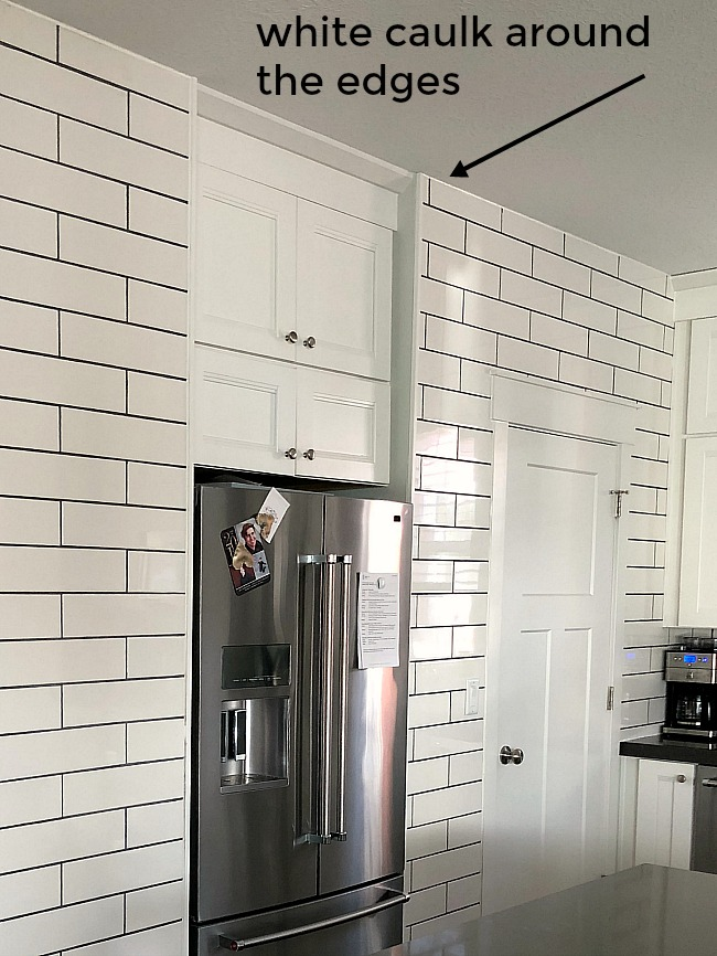 kitchen backsplash tile tips