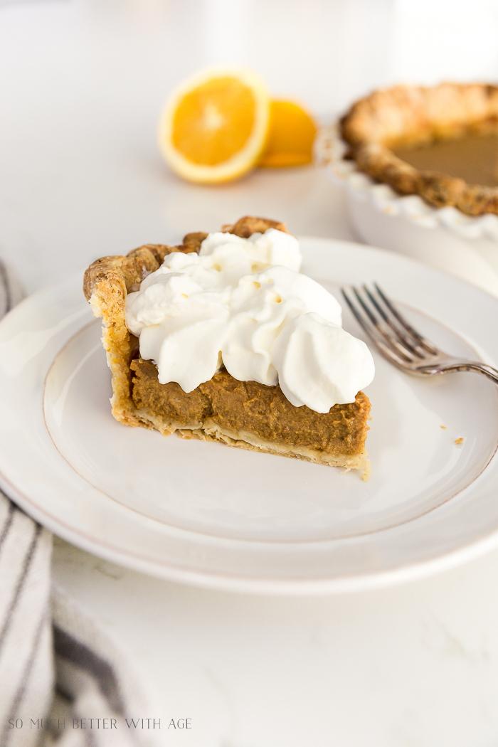 16 of The BEST Fall Pumpkin Recipes!
