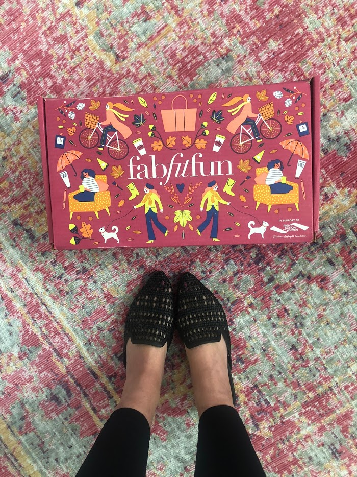 I Tried FabFitFun and This is What Happened!