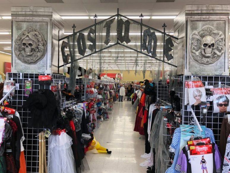 get costumes at savers