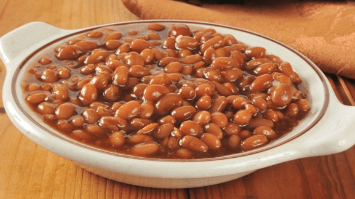 5 Weight Watchers Smart Points Molasses Baked Beans @ Kitch Me