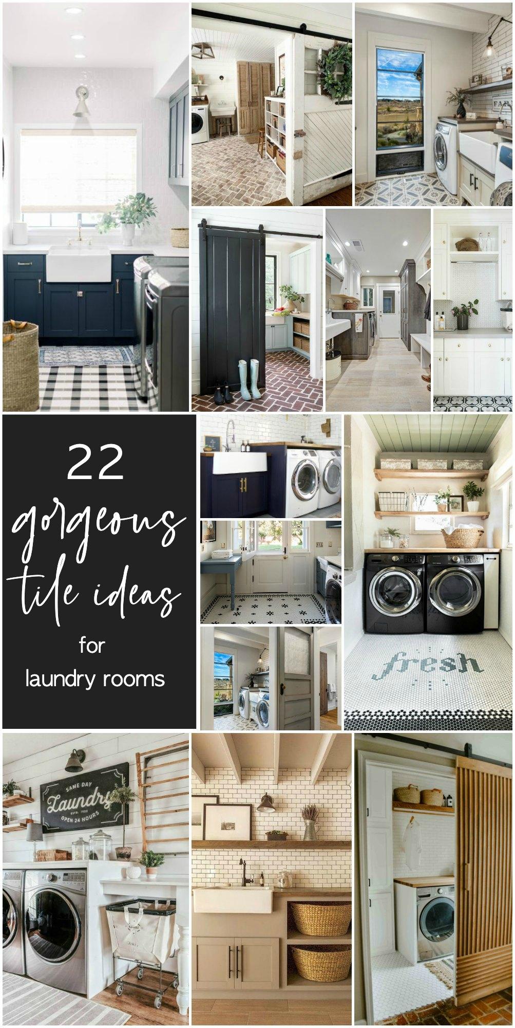 22 gorgeous tile ideas for modern