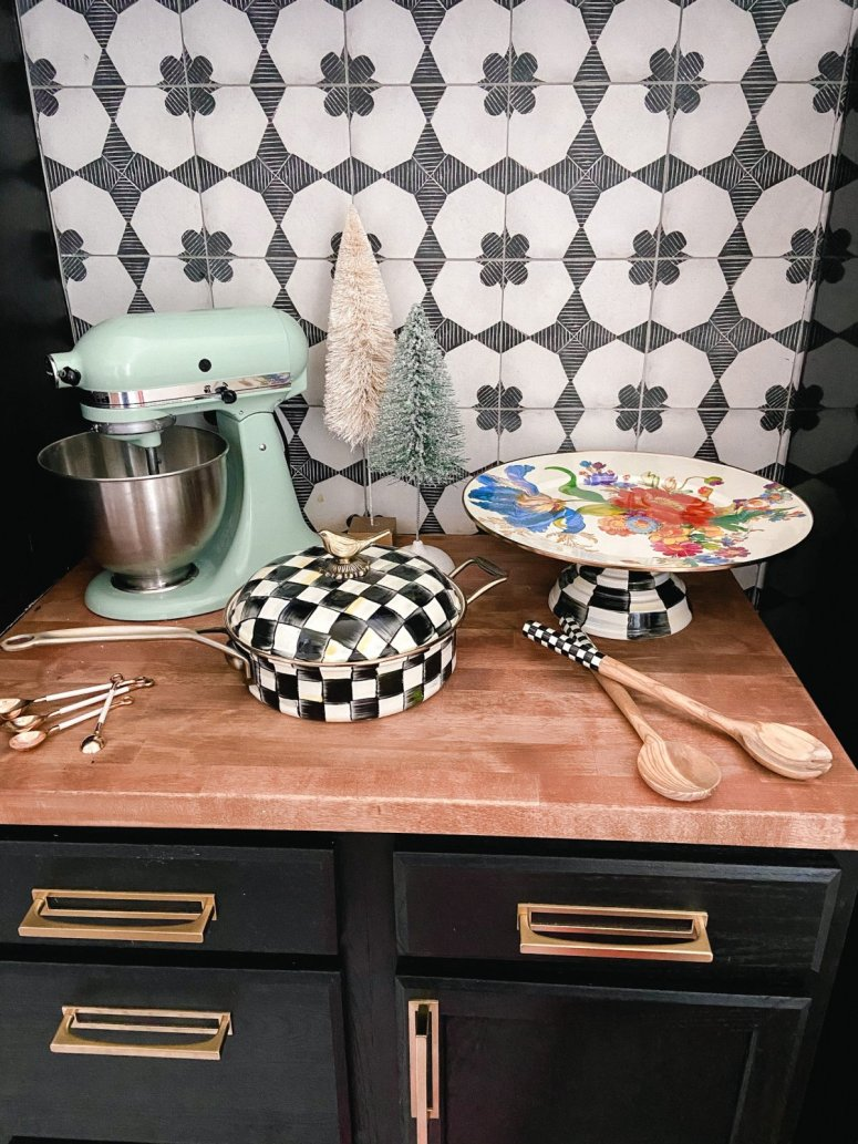 Add Color and Charm to Your Home with MacKenzie-Childs. Add color and charm to your home with MacKenzie-Childs and free hot cocoa printable.