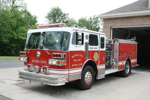Engine 302 1984 Sutphen